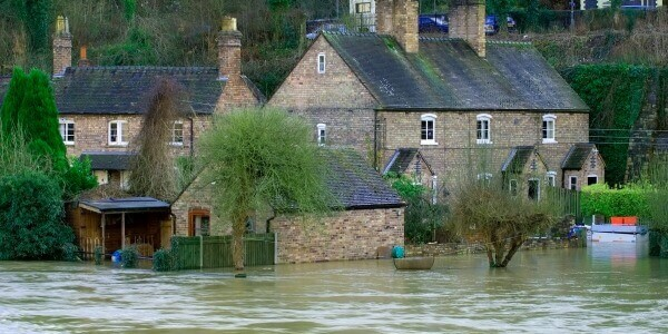 Flood Repair & Restoration Swindon, Wiltshire