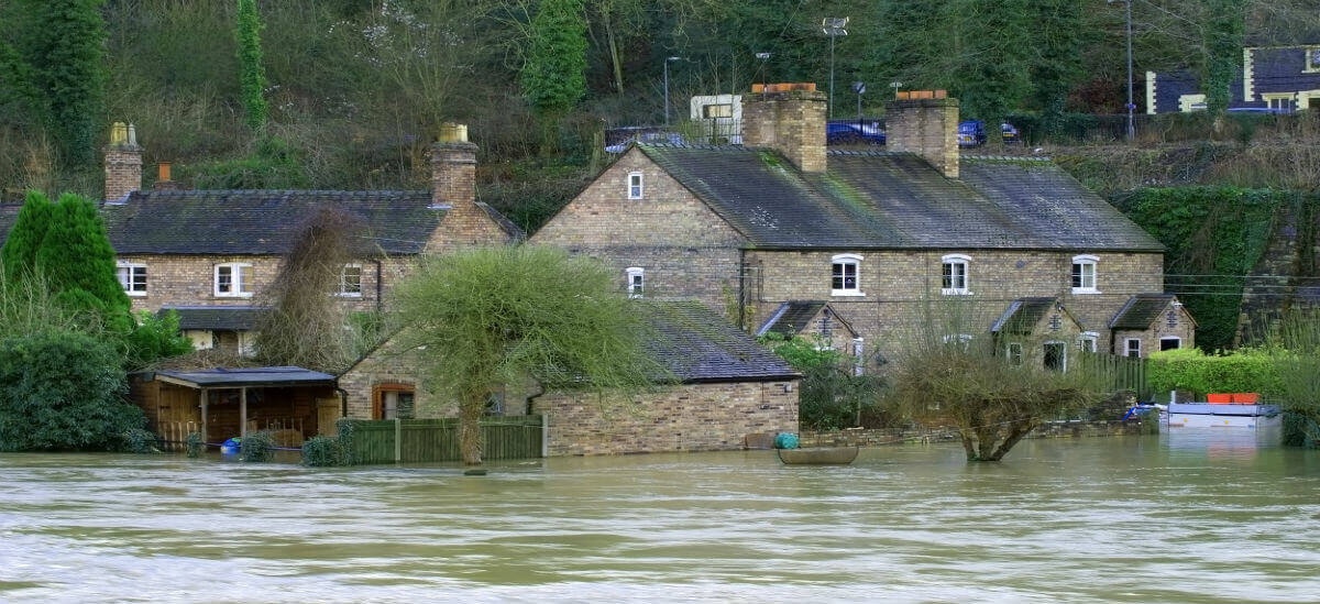 Flood repair company Wiltshire