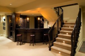 Basement Conversions Swindon, Wiltshire