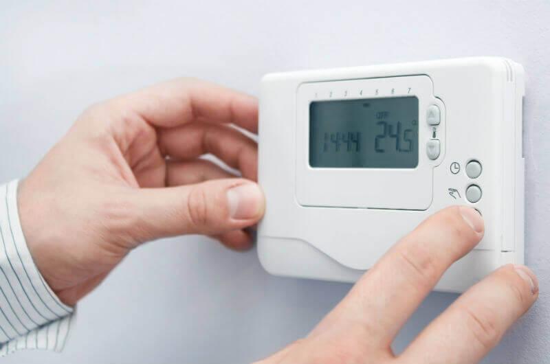 Condensation control Bristol