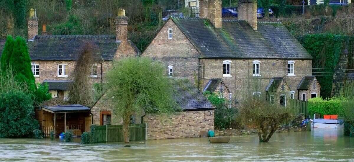 Flood restoration company Wiltshire