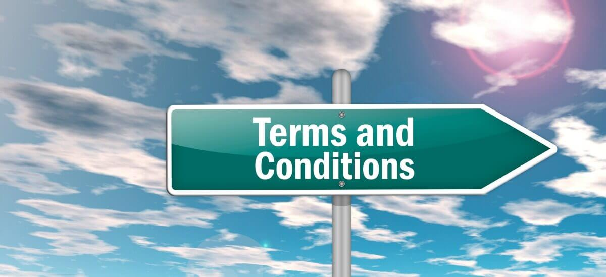 Terms & conditions for damp proofing company in Wiltshire Biocraft