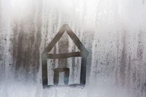 Condensation cures