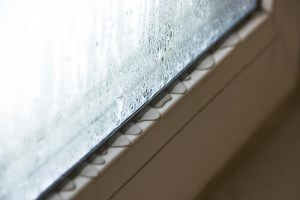 Managing condensation in your home